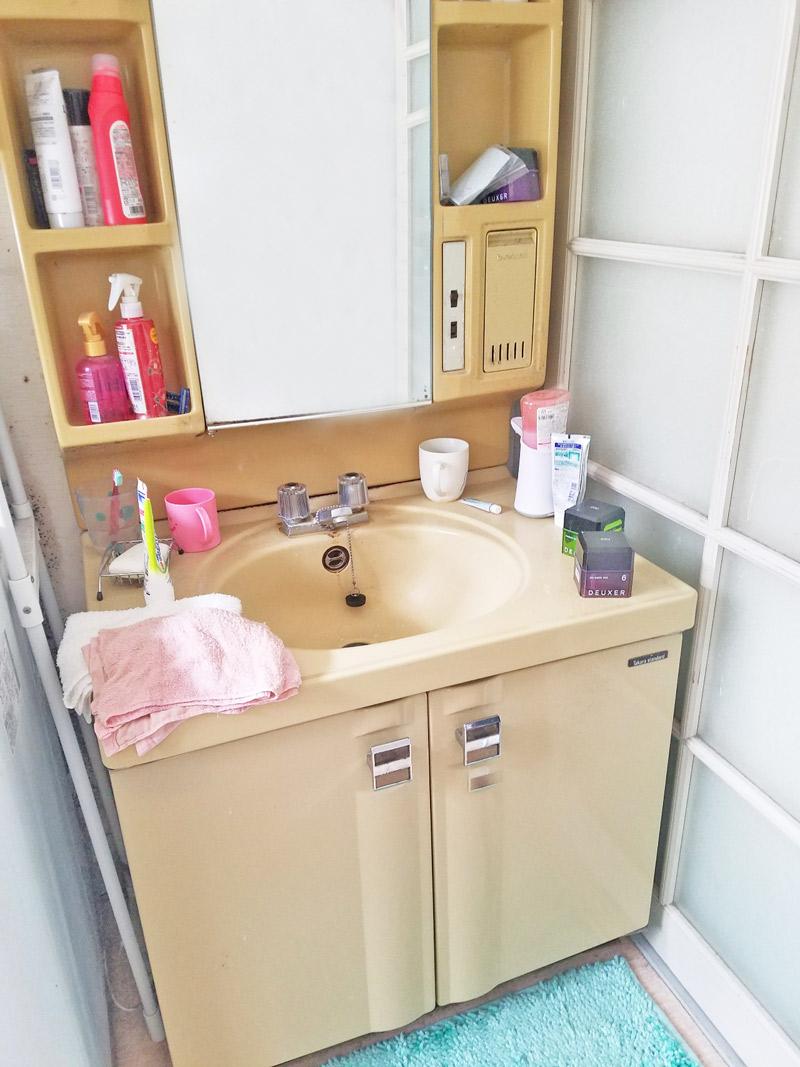 浴室・洗面・トイレまとめてリフォーム